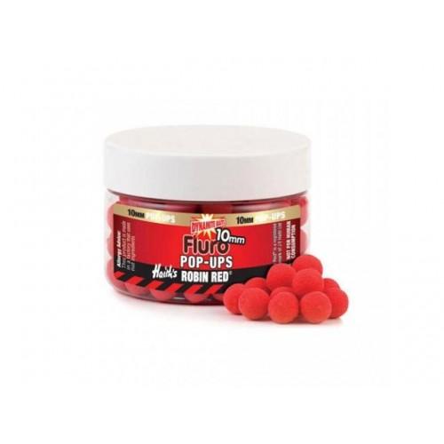 Бойлы Dynamite Baits Fluro Robin Red 10mm