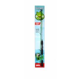 Дитячий спінінговий набір Rapala Angry Birds Spinning Combo