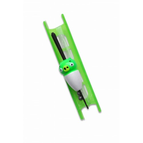 Поплавочный набор Rapala Angry Birds Float Sets Pig