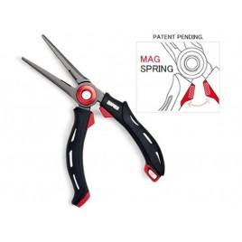 Плоскогубці магнітні Rapala Mag Spring Pliers RCDMP6
