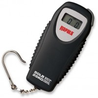 Весы Rapala Mini Digital Scale 25 kg