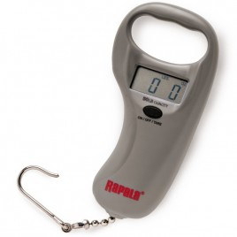 Весы Rapala Digital Scale