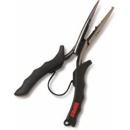 Плоскогубці RAPALA Stainless Steel Pliers