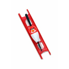 Поплавочный набор Rapala Angry Birds Float Red