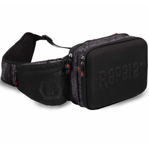 Сумка Rapala Urban Classic Sling Bag