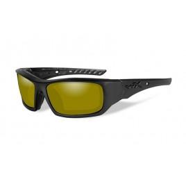 Очки Wiley X ARROW Polarized Yellow Matte Black Frame