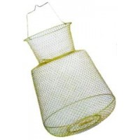 Cадок Металлический Siweida Круг 30 см